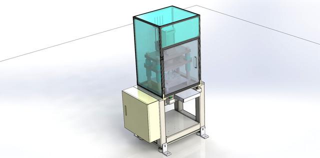 10 Ton Hydraulic Press Machine
