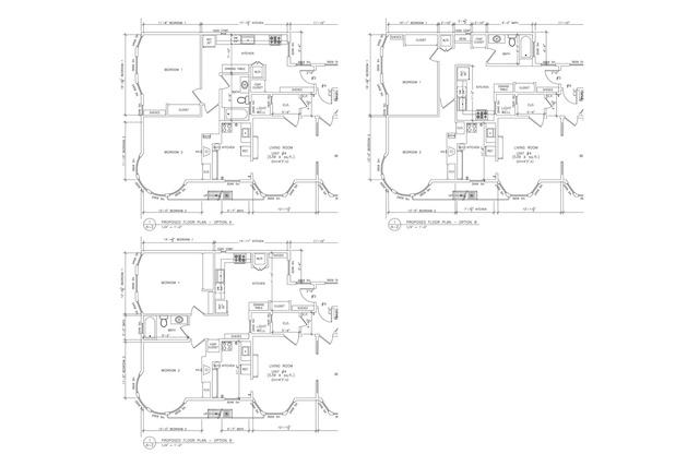 Apartment Renovations