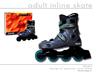 Spalding Inline Skate