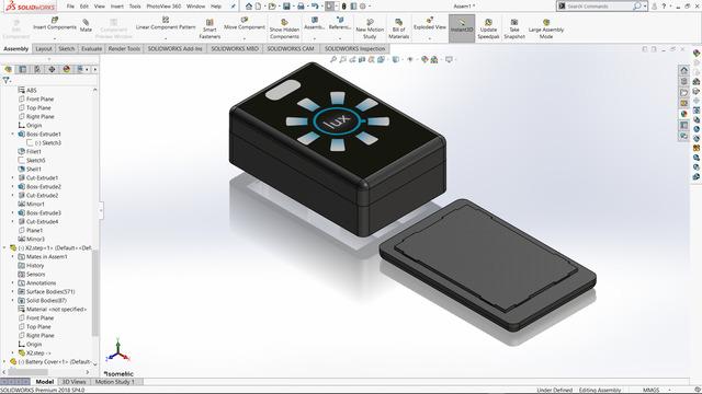 Electronics Product Design