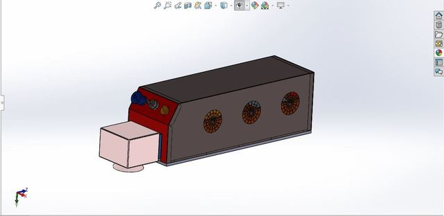 OEM-laser-machine