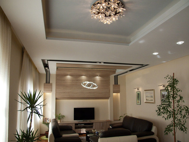Living space Interior Design