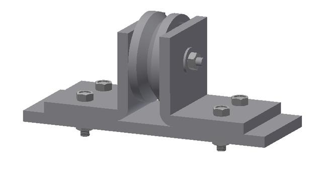 autodesk inventor training module