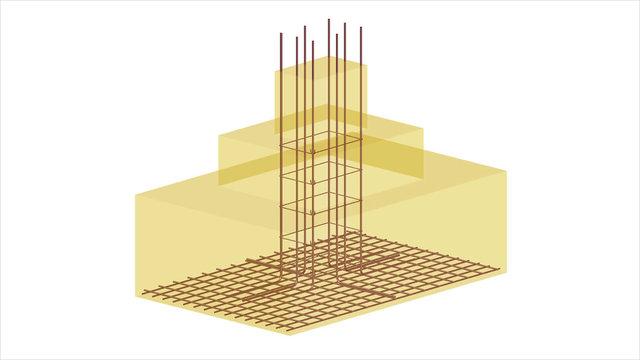 Rebar Steel Detailing Portfolio