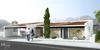 Santiago, Mexico Private residence concept design